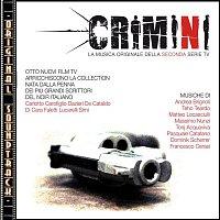 Andrea Brignoli – O.S.T. - Crimini [Seconda Serie]