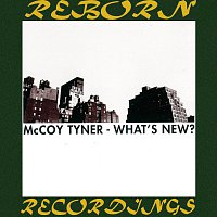 McCoy Tyner – What's New? (HD Remastered)