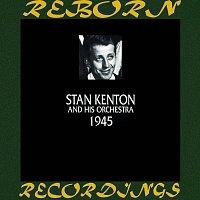 Stan Kenton – 1945 (HD Remastered)