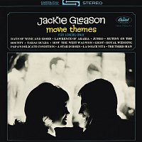 Jackie Gleason – Movie Themes For Lovers Only