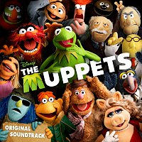 Různí interpreti – The Muppets [Original Motion Picture Soundtrack]