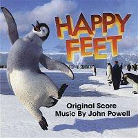 John Powell – Happy Feet (Original Score)