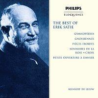 Reinbert de Leeuw – The Best Of Erik Satie