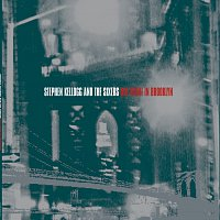 Stephen Kellogg and The Sixers – One Night In Brooklyn [EP]