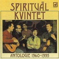 Spirituál kvintet – Spirituál kvintet Antologie 1960-1995