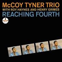 McCoy Tyner Trio – Reaching Fourth