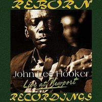 John Lee Hooker – Live at Newport (HD Remastered)