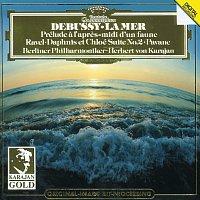 Berliner Philharmoniker, Herbert von Karajan – Debussy: La Mer; Prélude a l'apres-midi / Ravel: Pavane; Daphnis et Chloé No.2