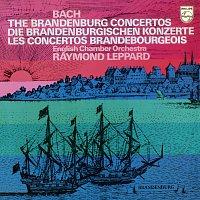 English Chamber Orchestra, Raymond Leppard – Bach: The Brandenburg Concertos Nos.4-6