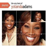 Donnie McClurkin duet, Yolanda Adams – Playlist: The Very Best Of Yolanda Adams
