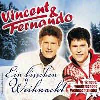 Přední strana obalu CD Ein Bisschen Weihnacht