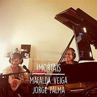Mafalda Veiga, Jorge Palma – Imortais