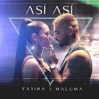Farina & Maluma – Así Así