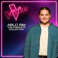 Arlo Sim – Arlo Sim: The Complete Collection [The Voice Australia 2021]