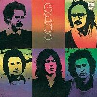 Přední strana obalu CD Gens [Remastered]