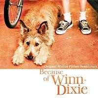Rachel Portman – Because Of Winn-Dixie [Original Motion Picture Soundtrack]