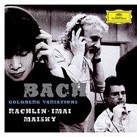 Julian Rachlin, Nobuko Imai, Mischa Maisky – Bach: Goldberg Variations, transcribed for String Trio