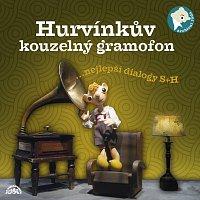 Divadlo Spejbla a Hurvínka – Hurvínkův kouzelný gramofon MP3