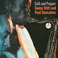 Sonny Stitt, Paul Gonsalves – Salt And Pepper
