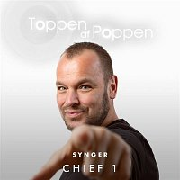 Various Artists.. – Toppen Af Poppen Synger Chief 1