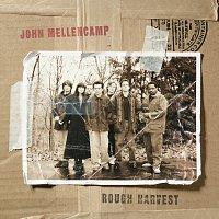 John Mellencamp – Rough Harvest