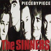 Přední strana obalu CD Piece By Piece