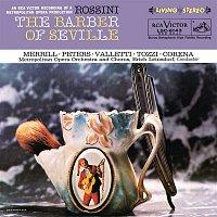 Erich Leinsdorf, Fernando Corena, Gioacchino Rossini, Metropolitan Opera Orchestra – Rossini: The Barber of Seville
