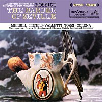 Erich Leinsdorf – Rossini: The Barber of Seville