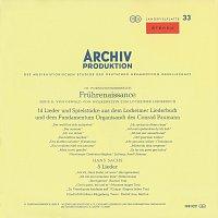 Eva-Juliane Gerstein, Friedrich Bruckner-Ruggeberg, Walter Gwerwig – Glogauer & Lochhamer Songbooks