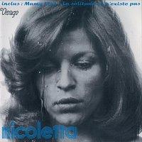 Nicoletta – Visage