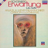 Anja Silja, Wiener Philharmoniker, Christoph von Dohnányi – Schoenberg: Erwartung / Berg: Lulu Suite
