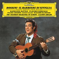 Chamber Orchestra Of Europe, Claudio Abbado – Rossini: The Barber of Seville (Highlights)