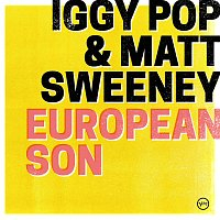 Iggy Pop, Matt Sweeney – European Son