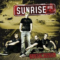 Sunrise Avenue – On The Way To Wonderland.