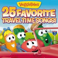 VeggieTales – 25 Favorite Travel Time Songs!