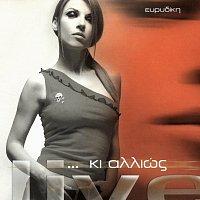 Evridiki – Live...Ki Allios [Live]
