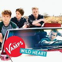 The Vamps, Pixie Lott – Wild Heart