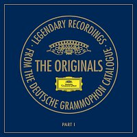Různí interpreti – The Originals - Legendary Recordings From The Deutsche Grammophon Catalogue