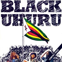 Black Uhuru – Black Uhuru