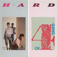 Gang Of Four – Hard