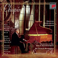 Sir Charles Mackerras, Emanuel Ax, Orchestra Of The Age Of Enlightenment – Chopin: Concerto for Piano and Orchestra No. 2 in F Minor, Op. 21