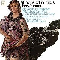 Igor Stravinsky – Stravinsky: Perséphone