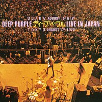 Deep Purple – Live In Japan