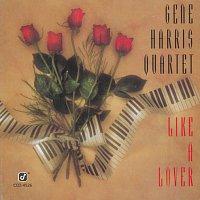 The Gene Harris Quartet – Like A Lover