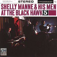 Shelly Manne and His Men – At The Blackhawk