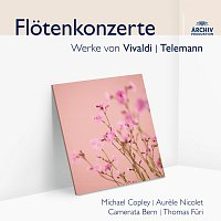 Michael Copley, Camerata Bern, Thomas Furi – Vivaldi: Flotenkonzerte RV 441-445