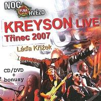 Noc plná hvězd / Live Třinec 2007