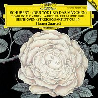 "Hagen Quartett – Schubert: ""Death and the Maiden"" D 810 / Beethoven: String Quartet op.135"
