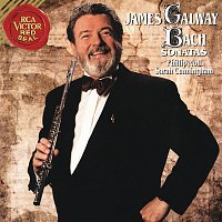 James Galway – James Galway Plays Bach Sonatas