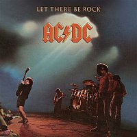 AC/DC – Let There Be Rock – CD